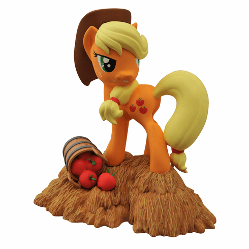 My Little Pony Applejack Coin Bank