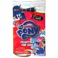My Little Pony CCG Canterlot Nights Booster Pack