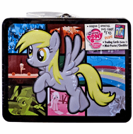 My Little Pony Trading Cards Friendship is Magic Muffin Lunchbox