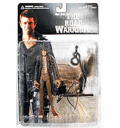N2 Toys Mad Max The Road Warrior Gyro Figure