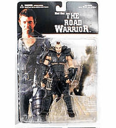 N2 Toys Mad Max The Road Warrior Wez Figure