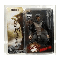 NECA 300 Immortal Figure