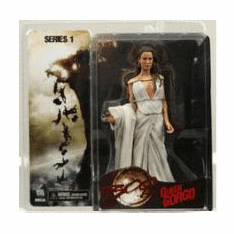 NECA 300 Queen Gorgo Figure