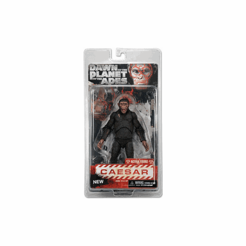 NECA Dawn of the Planet of the Apes Series 2 Caesar Figure