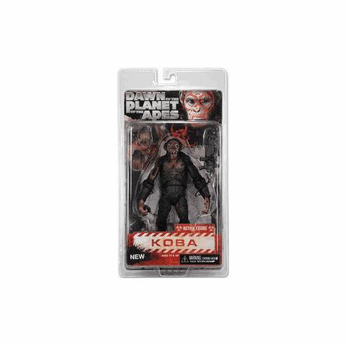 NECA Dawn of the Planet of the Apes Series 2 Koba Figure