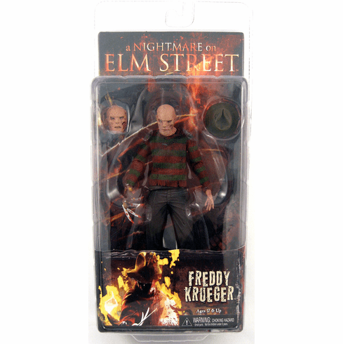 NECA Nightmare on Elm Street 2010 Freddy Krueger Figure