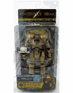 NECA Pacific Rim Horizon Brave Mark-1 Jaeger Figure