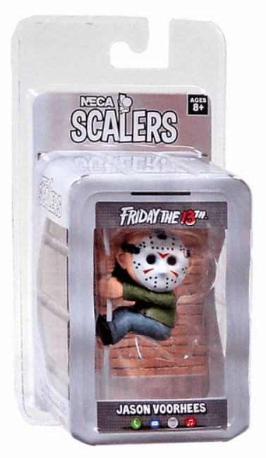 NECA Scalers Friday the 13th Jason Voorhees Figure