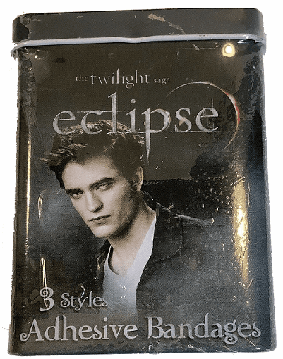 NECA The Twilight Saga Eclipse Adhesive Bandages