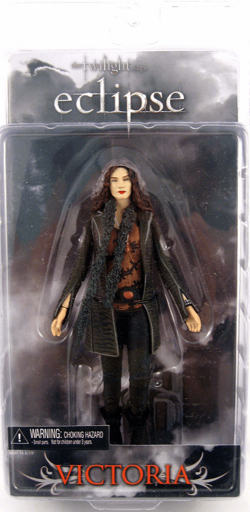 NECA Twilight Eclipse Victoria Action Figure