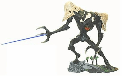 Neon Genesis Evangelion Sachiel the Third Angel Figure