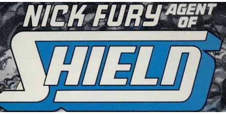 Nick Fury Action Figures and Statues