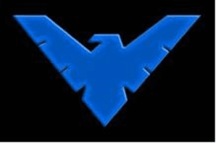 Nightwing Collectibles