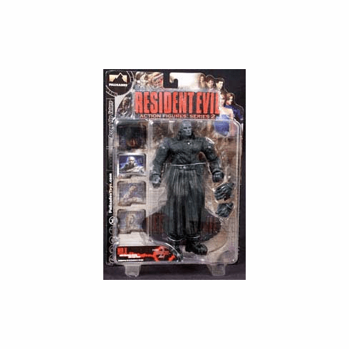 Palisades Resident Evil Series 2 Mr X Action Figure