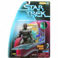 Playmates Star Trek Swarm Alien Figure