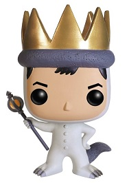 Funko Pop! Books Vinyl Figures