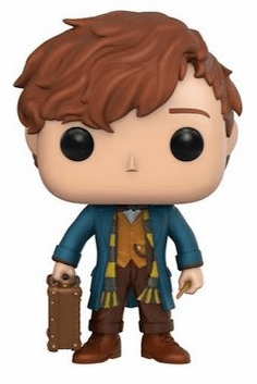 Funko Pop! Fantastic Beasts Vinyl Figures