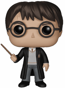 Funko Pop! Harry Potter Vinyl Figures