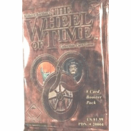 Precedence Wheel of Time Booster Pack