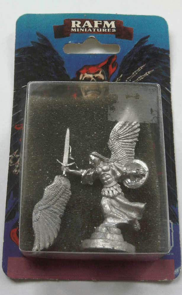 Rafm Avenging Archangel Miniature