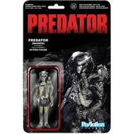 ReAction Predator Masked Action Figure