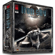 Revision Games Iron Sky Board Game