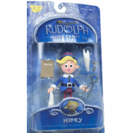 Rudolph the Red-Nosed Reindeer Hermey Figure