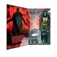 Sideshow Collectibles Hellboy Kroenen Action Figure