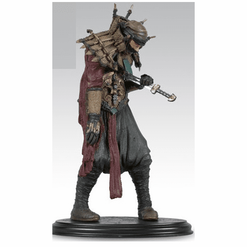 Sideshow Collectibles WETA Lord of the Rings Haradrim Soldier Statue