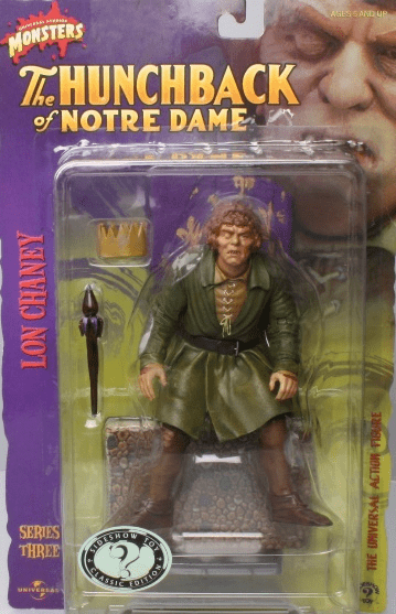 Sideshow Toys Universal Monsters The Hunchback of Notre Dame Figure