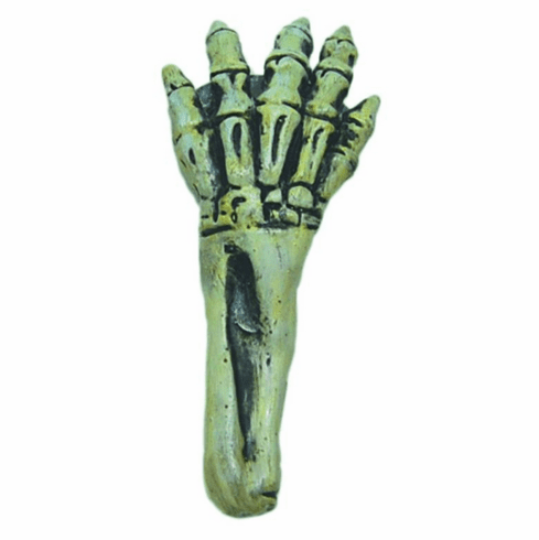 Skeleton Arm Bottle Opener