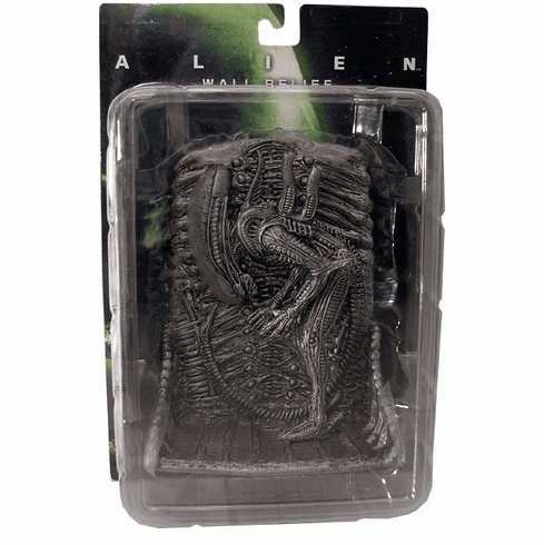 SOTA Toys Alien Wall Relief