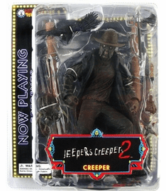 SOTA Toys Now Playing Presents Jeepers Creepers 2 Creeper Figure