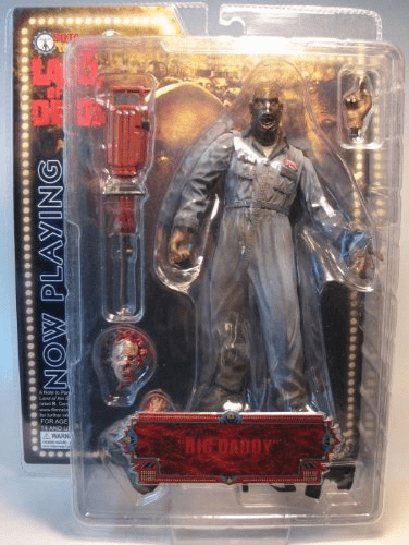 SOTA Toys Now Playing Presents Land of the Dead Big Daddy Figure