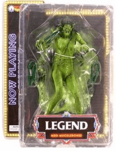 SOTA Toys Now Playing Presents Legend Meg Mucklebones Figure