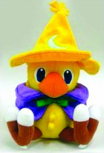 Square Enix Final Fantasy Chocobo Black Mage Plush