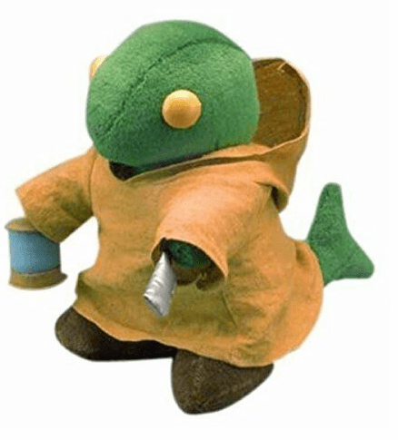 Square Enix Final Fantasy Tonberry Plush