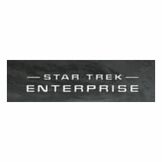 Star Trek Enterprise Action Figures and Statues