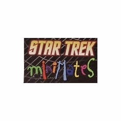 Star Trek Minimates