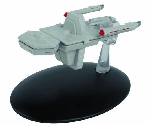 Star Trek Ship Collection Magazine 63 Antares