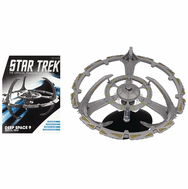 Star Trek Ship Collection Magazine Special #16 Deep Space 9 Space Station