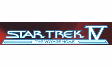 Star Trek The Voyage Home Action Figures