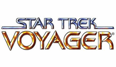 Star Trek Voyager Action Figures and Statues