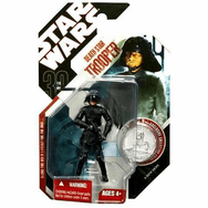 Star Wars 30th Anniversary #13 Death Star Trooper Figure