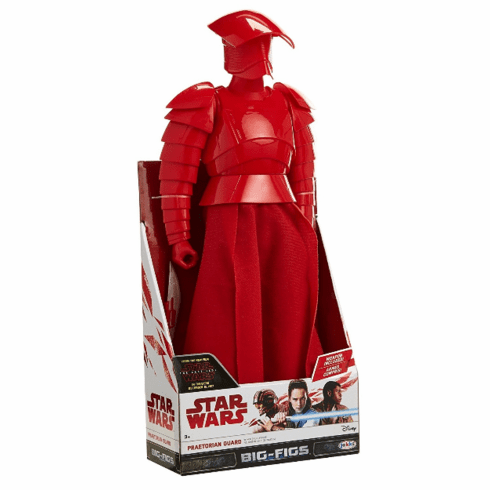 Star Wars Big Figs Praetorian Guard Action Figure