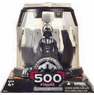 Star Wars Darth Vader 500th Figure