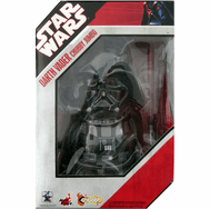 Star Wars Jumbo Chubby Darth Vader Figure