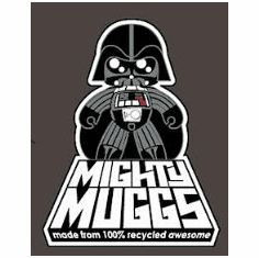Star Wars Mighty Muggs Figures