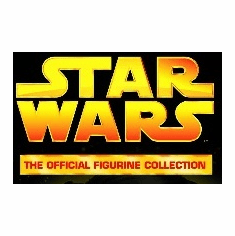 Star Wars Official Collection Magazine