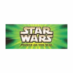 Star Wars Power of the Jedi Action Figures